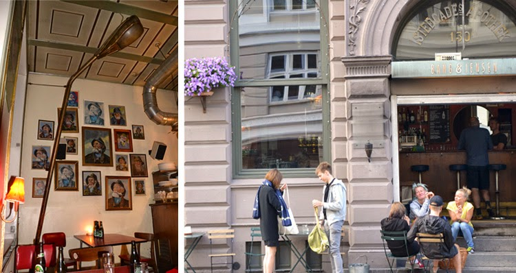 Istedgade | Vesterbro y Norrebro | stylefeelfree