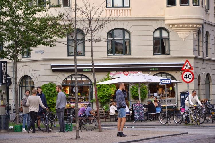 Sønder Boulevard | Copenhague, Vesterbro y Norrebro | stylefeelfree