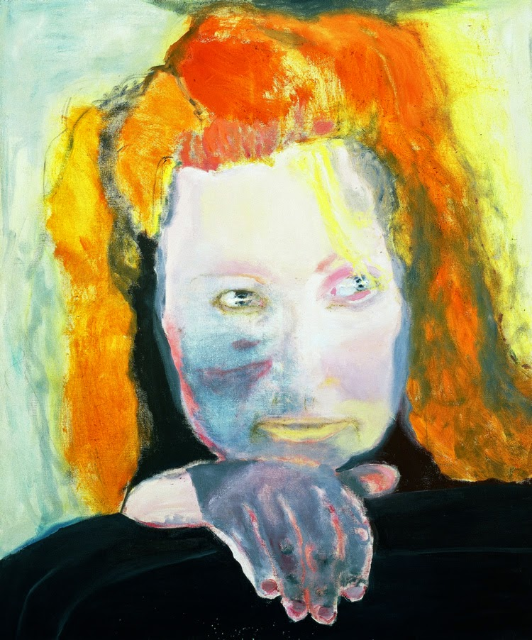 Het Kwaad is Banaal por M. Dumas. Exposición The Image as Burden | Stylefeelfree