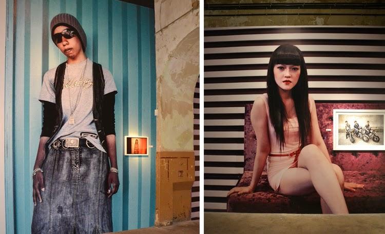 Afluencias. Costa Este - Costa Oeste en Tabacalera Promoción del Arte | Stylefeelfree