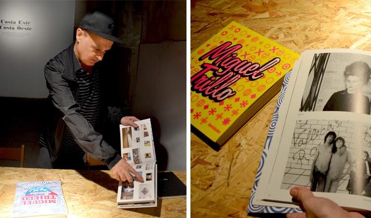 Retrospectiva de Miguel Trillo | Tabacalera Promoción del Arte | Stylefeelfree