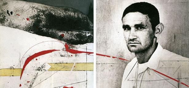 Darío Villalba muestra el misterio del deseo en México