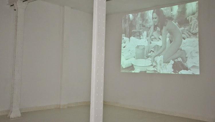 séptima edición del festival de videoarte Proyector en Madrid | stylefeelfree