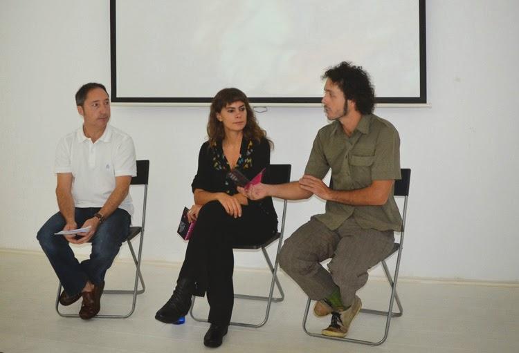 séptima edición del festival de videoarte Proyector en Madrid   stylefeelfree
