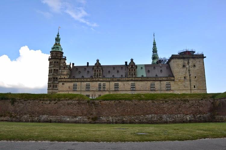 Helsingør | Tras la leyenda de Hamlet