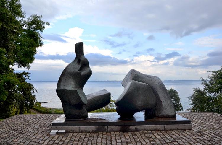 Museo de Arte Contemporáneo Louisiana en Dinamarca | stylefeelfree