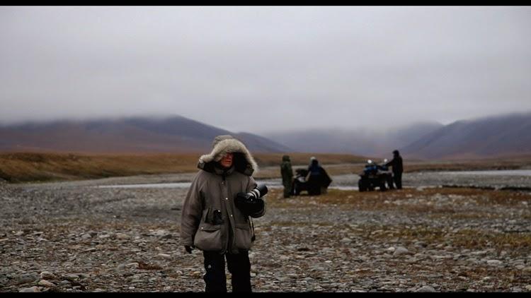 La sal de la tierra   Un documental sobre Sebastião Salgado que recobra la esperanza en la humanidad