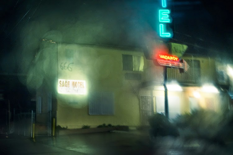 Todd Hido, la galerie Particulière | stylefeelfree
