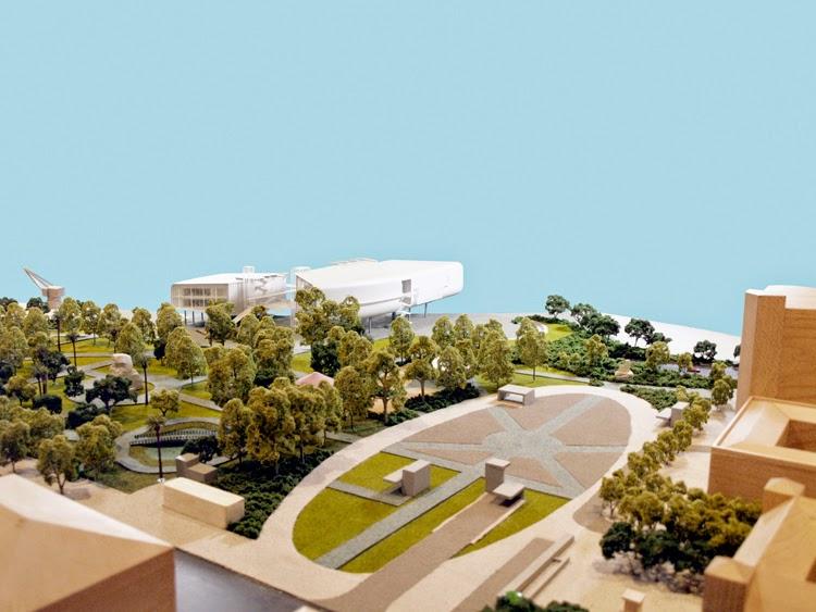 Culturópolis: las nuevas ciudades-museo