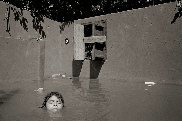 Foto de Rafael Trobat, El dormitorio, 1998 | stylefeelfree