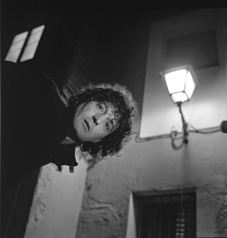 David González, poeta, narrador. Entrevista en Stylefeelfree