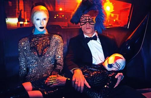 Edward Enniful se alza con el 'Isabella Blow' de la moda