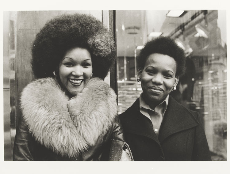 Al Vandenberg | black british experience | Museo Victoria and Albert | StyleFeelFree
