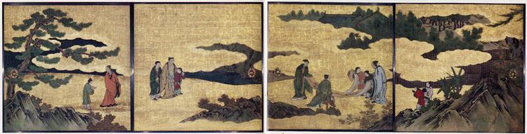 Arte japonés en el museo MET | StyleFeelFree