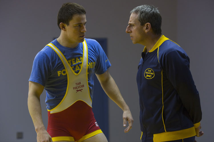 Foxcatcher, película | stylefeelfree