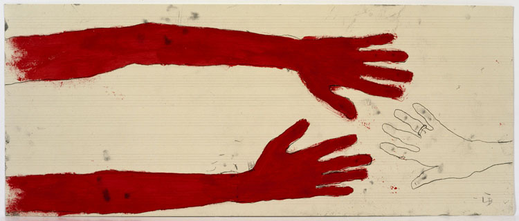 Louise Bourgeois | StyleFeelFree