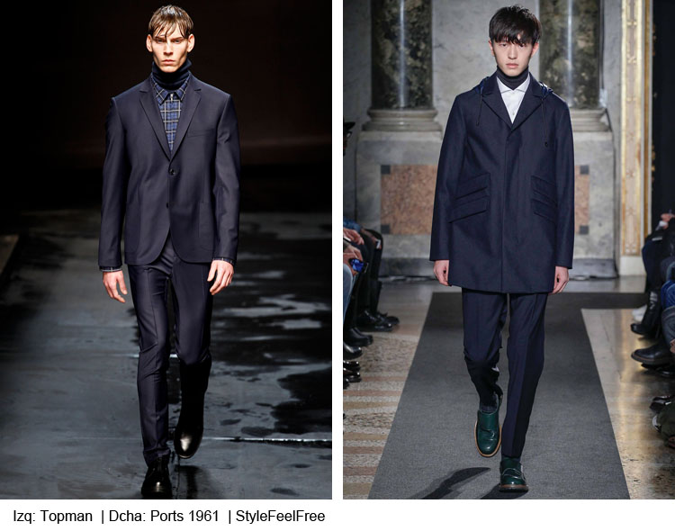 tendencias moda masculina | stylefeelfree