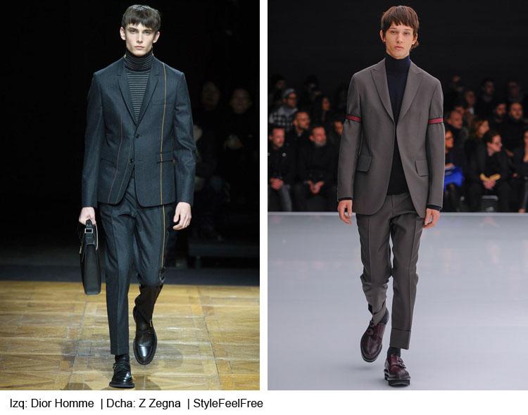 tendencias moda masculina | cuello cisne | stylefeelfree
