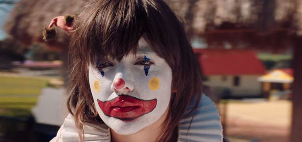 Courtney Barnett relanza el grunge con 'Sometimes I sit and think and sometimes I just sit'