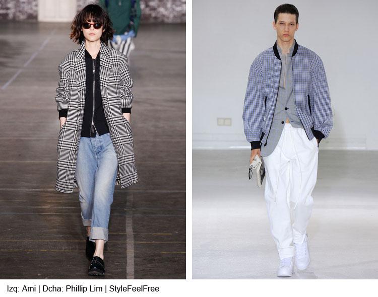 Bomber jacket | tendencias moda | stylefeelfree