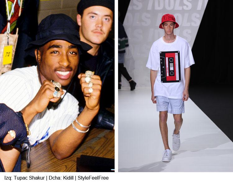 Tupac Shakur | stylefeelfree
