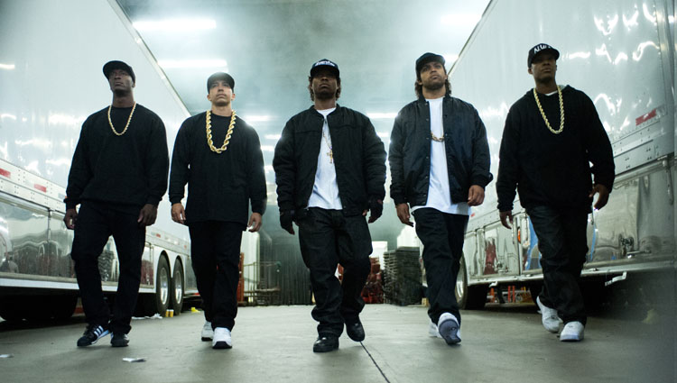 NWA biopics musicales | stylefeelfree