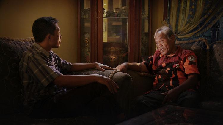 La mirada del silencio | El dolor y la resignación de las víctimas del genocidio indonesio
