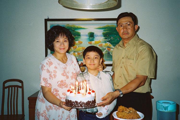 Retratos de familia | Radiografía de la familia moderna