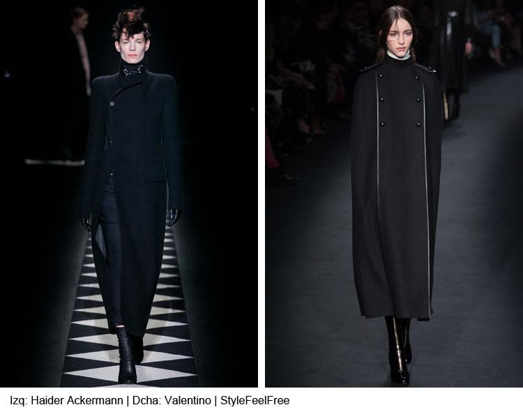 tendencias moda | negro