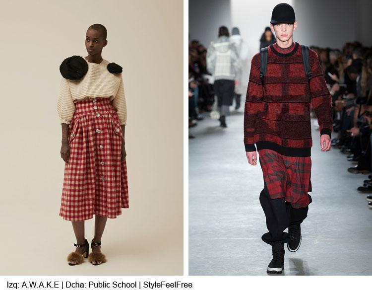 tendencias moda otoño-invierno | StyleFeelFree