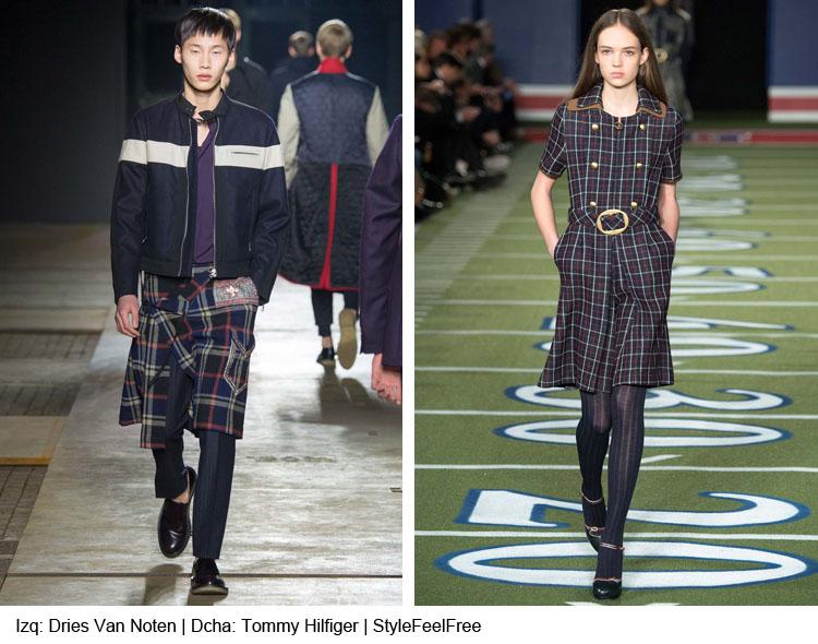cuadros | tendencias moda otoño-invierno | StyleFeelFree