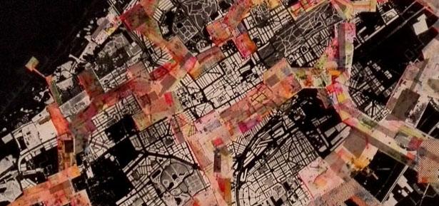 Constant: el urbanismo resuelto en la ecuación del caos