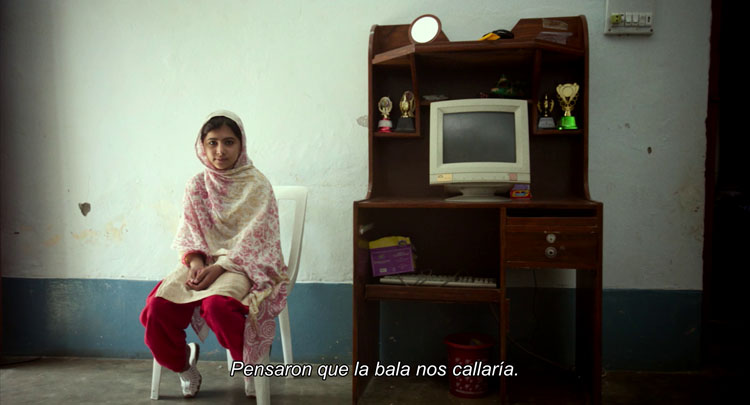 Malala | StyleFeelFree