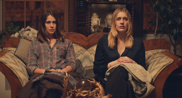 Mistress America | StyleFeelFree