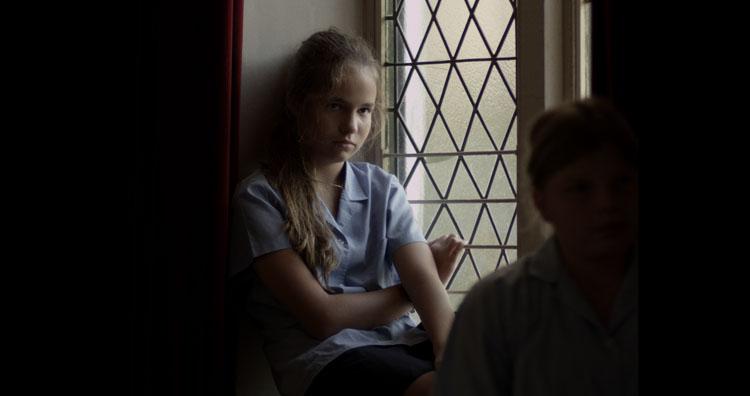 Juana a los 12 | La pubertad sentida