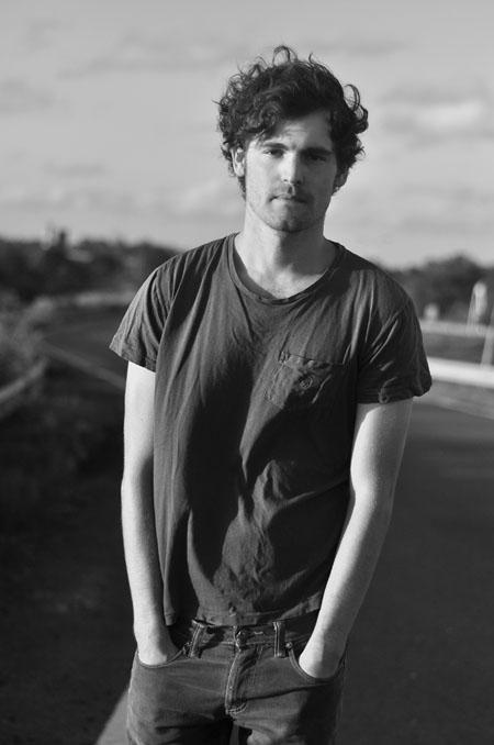 Retrato de Martín Shanly | StyleFeelFree