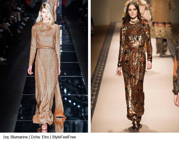 Vestidos de fiesta 2015 - 2016 | StyleFeelFree