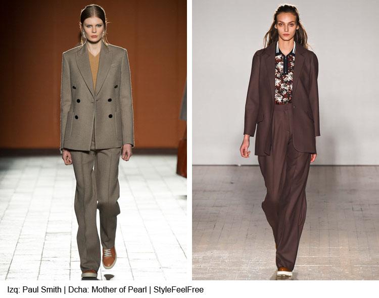 Traje pantalón mujer | StyleFeelFree