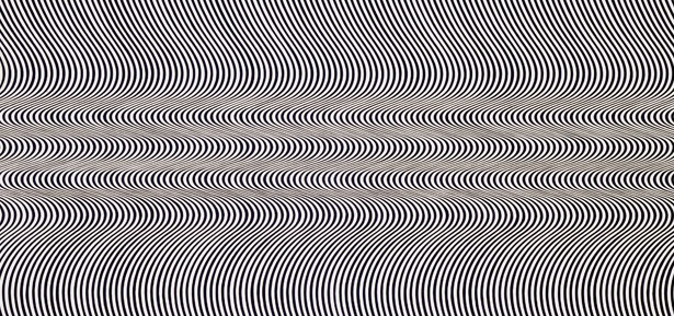 Bridget Riley | Op Art | StyleFeelFree