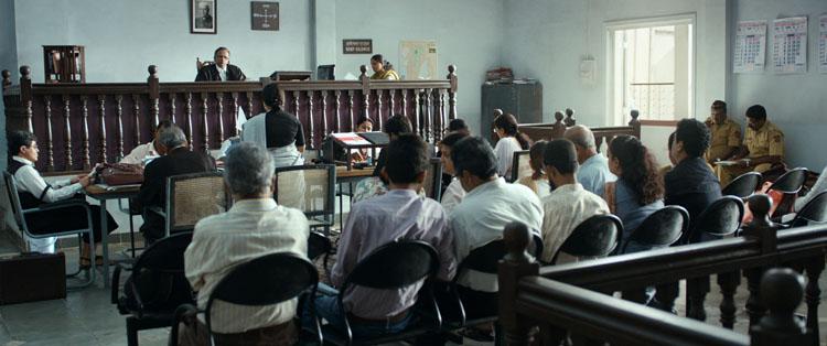 Tribunal   Humanizando el cine de denuncia