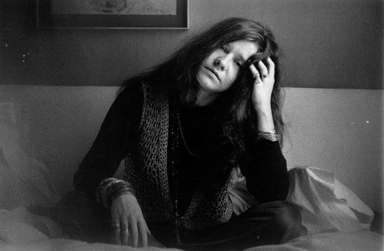 Janis | El documental que resitúa a Janis Joplin