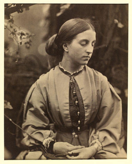Julia Margaret Cameron | StyleFeelFree