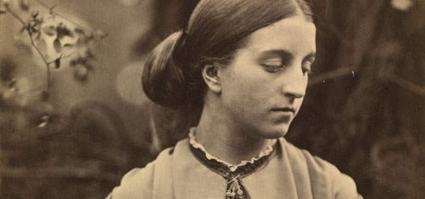 Julia Margaret Cameron, el sello de la imperfección que trasciende