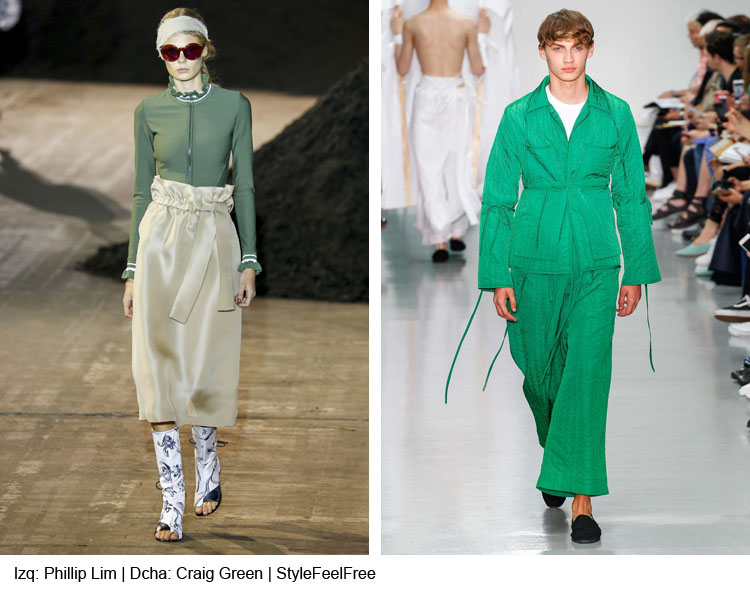 Frunces | Tendencias moda P/V 2016 | StyleFeelFree