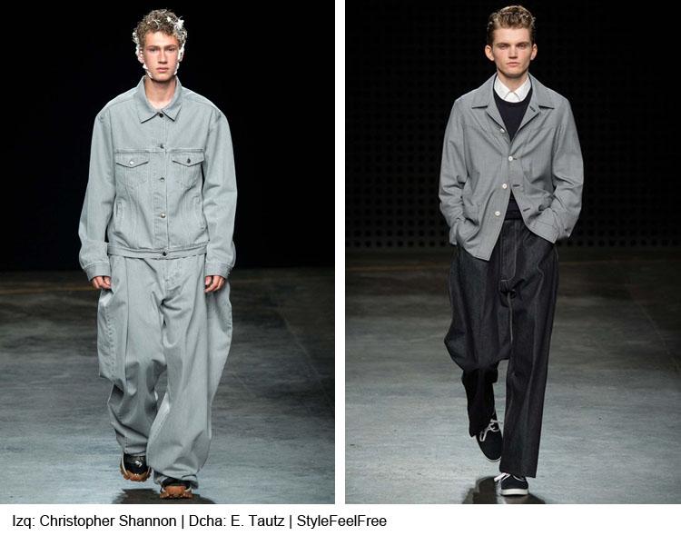 a79ed4b32 Los pantalones baggy para hombre recuperan su esplendor | StyleFelFree