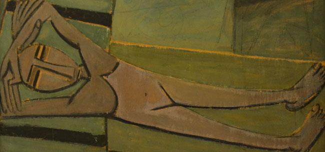 Wifredo Lam, el enigma de ser