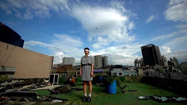 Factory complex , documental en Muestra de Documental Coreano