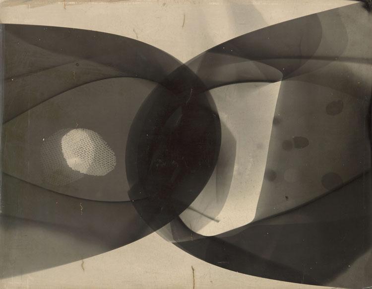 László Moholy-Nagy, ilusionista de realidades