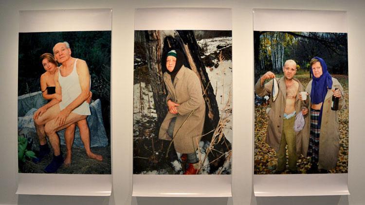 Fotografía de retrato, identidades individuales que explican lo colectivo