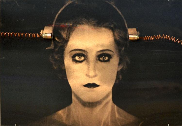 Frankenstein, exposición en Fundación Telefónica   StyleFeelFree